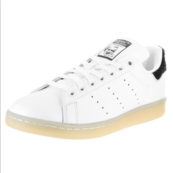half off bf233 8317f Stan Smith with Gum Sole Bottom